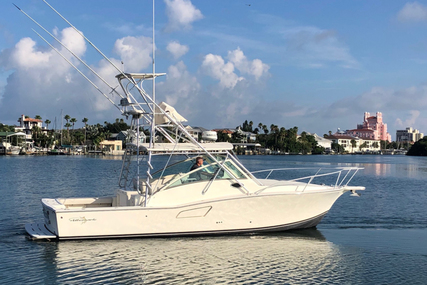 Albemarle 32 Express for sale in United States of America for $149,000 (£106,985)