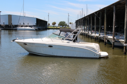 Sea Ray 290 Amberjack for sale in United States of America for $58,900 (£42,291)