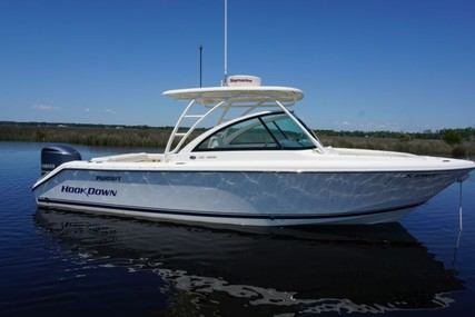 Pursuit 26DC for sale in United States of America for $118,900 (£85,373)