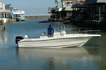 Robalo 22 Center Console for sale in United States of America for $39,900 (£28,649)