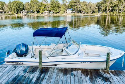 Grady-White Tournament 205 for sale in United States of America for $44,900 (£32,239)