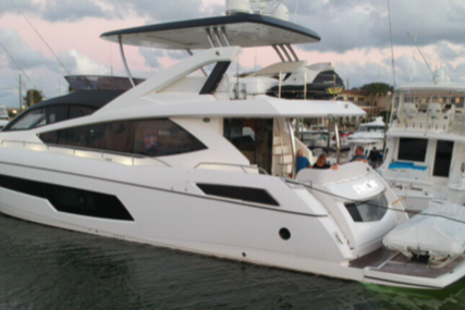 Sunseeker Motor Yacht for sale in United States of America for $2,699,000 (£1,938,672)