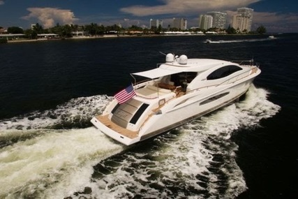 Lazzara LSX for sale in United States of America for $1,189,500 (£854,409)