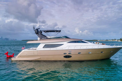 Uniesse Motor Yacht for sale in United States of America for $924,973 (£664,401)