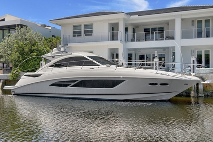 Sea Ray Sundancer for sale in United States of America for $615,000 (£446,724)