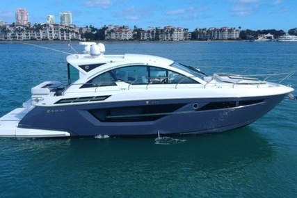 Cruisers Yachts Cantius for sale in United States of America for $1,099,000 (£789,103)