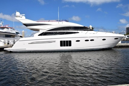 Princess Flybridge for sale in United States of America for $999,000 (£730,995)