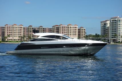Pershing 56 for sale in United States of America for $669,000 (£486,599)