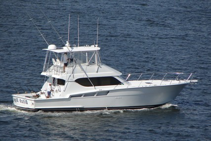 Hatteras Convertible for sale in United States of America for $489,000 (£352,587)