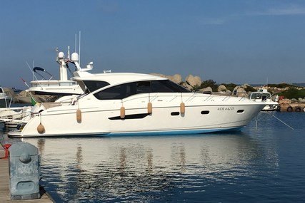 Tiara 5800 Sovran for sale in Italy for €580,000 (£497,858)