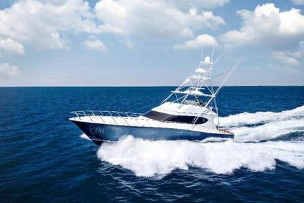 Hatteras GT70 for sale in United States of America for $3,950,000 (£2,840,705)