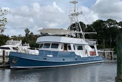 Custom Long Range Steel Trawler for sale in United States of America for $384,500 (£277,239)