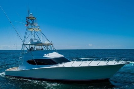 Hatteras 60 Convertible for sale in United States of America for $1,259,559 (£904,388)