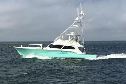 Buddy Davis 61 Sportfish for sale in United States of America for $795,000 (£570,825)
