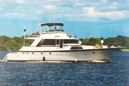 Hatteras Yacht Fish for sale in United States of America for $92,000 (£66,335)