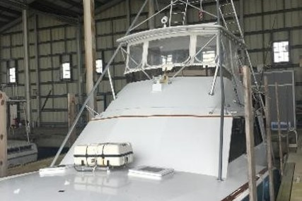 Hatteras Sportfish for sale in United States of America for $235,000 (£171,027)