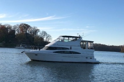 Carver Yachts 466 Motor Yacht for sale in United States of America for $295,000 (£212,154)
