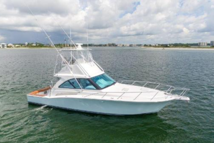 Hatteras GT45 Express Bridge for sale in United States of America for $1,595,500 (£1,161,318)