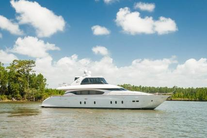 Maiora 84 Motor Yacht for sale in United States of America for $3,195,000 (£2,294,072)