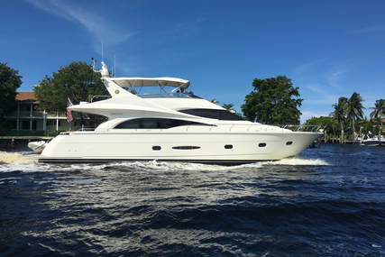 Marquis flybridge for sale in United States of America for $895,000 (£650,980)