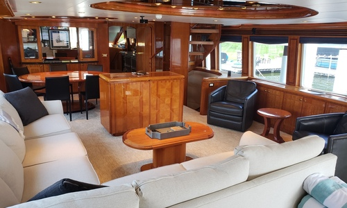 Image of Hargrave Capri Skylounge for sale in United States of America for $2,350,000 (£1,694,439) Manitowoc, Wisconsin, United States of America