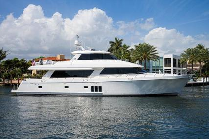 Ocean Alexander Skylounge for sale in United States of America for $2,895,000 (£2,081,985)