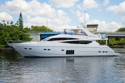Princess 58 for sale in United States of America for $3,250,000 (£2,363,894)