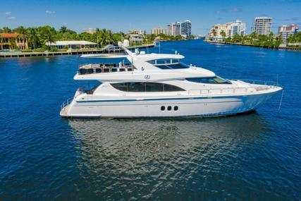 Hatteras Motor Yacht for sale in United States of America for $3,495,000 (£2,510,433)