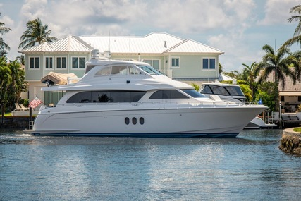 Hatteras Motor Yacht for sale in United States of America for $2,825,000 (£2,025,220)