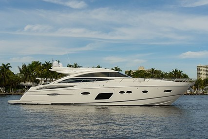 Princess V72 Express for sale in United States of America for $1,899,000 (£1,363,519)