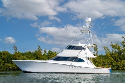 Viking 70 Enclosed Bridge for sale in United States of America for $3,499,000 (£2,556,814)
