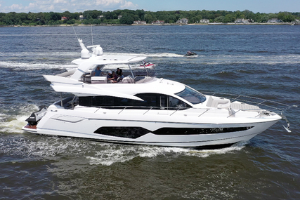 Sunseeker Manhattan 66 for sale in United States of America for $2,550,000