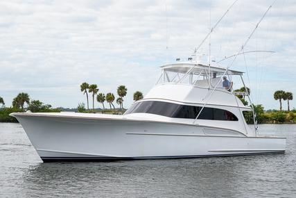 Sunny Briggs Custom Sportfisherman for sale in United States of America for $989,000 (£710,392)