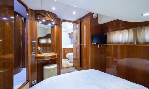 Image of Princess Motoryacht for sale in United States of America for $749,000 (£542,498) East Hampton, New York, United States of America