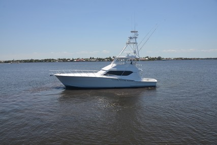 Hatteras Convertible for sale in United States of America for $599,000 (£429,418)