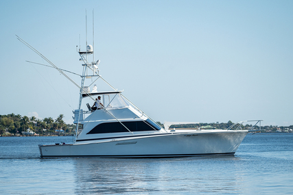 Ocean Yachts Super Sport for sale in United States of America for $220,000 (£160,111)
