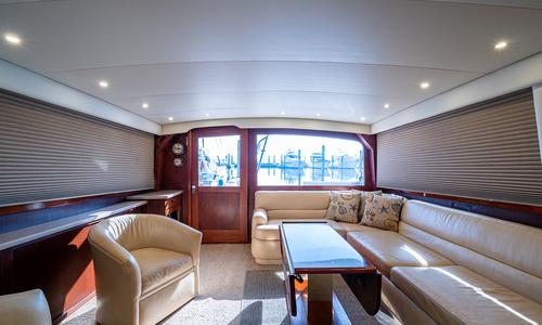 Image of Ocean Yachts Super Sport for sale in United States of America for $220,000 (£160,760) Stuart, Florida, United States of America