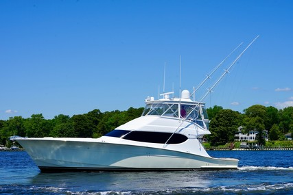 Hatteras Convertible for sale in United States of America for $1,190,000 (£866,053)