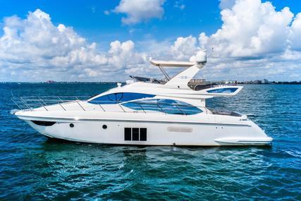Azimut Yachts 53 Flybridge for sale in United States of America for $649,000 (£465,076)