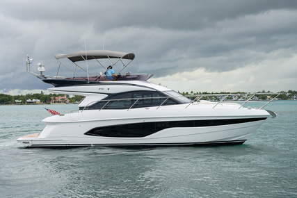 Princess F45 for sale in United States of America for $1,425,000 (£1,023,567)