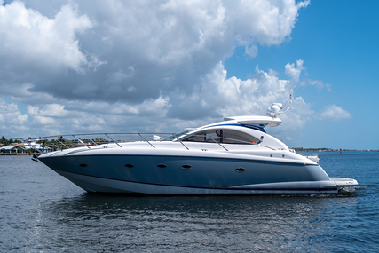 Sunseeker Portofino 47 for sale in United States of America for $389,000 (£279,071)
