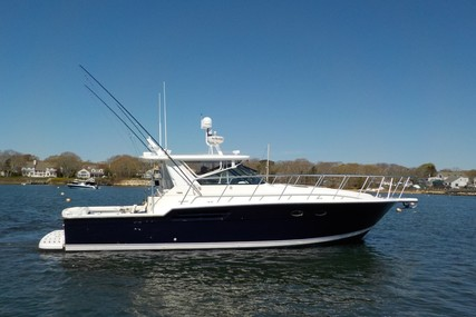 Tiara 4300 Open (CAT Powered) for sale in United States of America for $249,900 (£181,812)