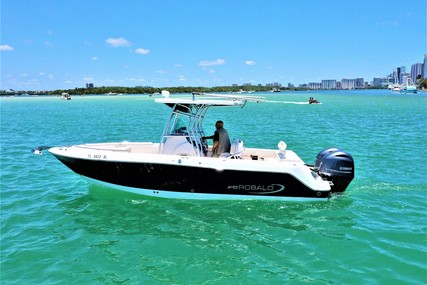 Robalo R260 for sale in United States of America for $119,000 (£85,371)