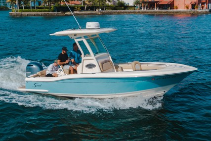 Scout 225 XSF for sale in United States of America for $92,000 (£66,058)