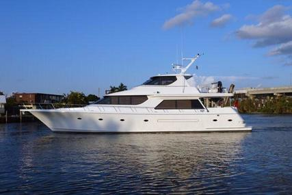 West Bay SonShip 78 for sale in Curaçao for $1,300,000 (£944,294)