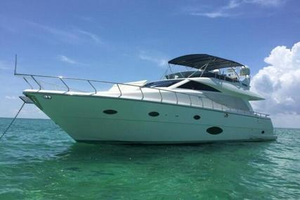 Uniesse 65 MY for sale in United States of America for $1,100,000 (£790,122)
