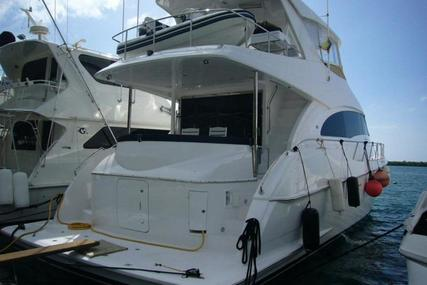 Hatteras 60 Motor Yacht for sale in Curaçao for $1,950,000 (£1,397,940)