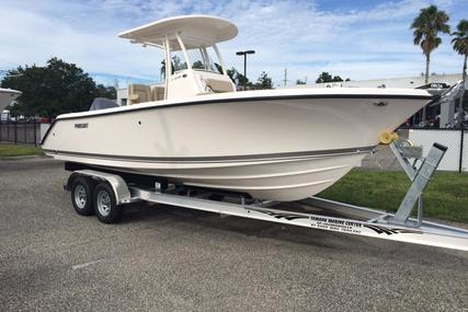 Pursuit C 238 Center Console for sale in United States of America for $82,540 (£59,215)
