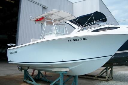 Sailfish 220 CC for sale in United States of America for $44,900 (£32,325)