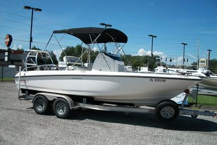 Boston Whaler 210 Dauntless for sale in United States of America for $51,900 (£37,545)